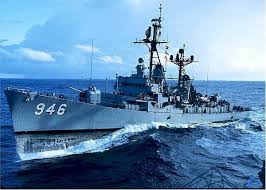USS Edson photo
